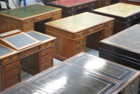 Antiquedesks - Read More About Us - Fine Antique Desks & Writing Furniture