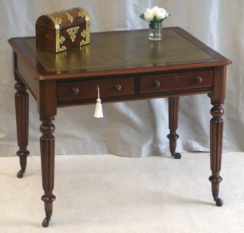 Small Antique Writing Desk