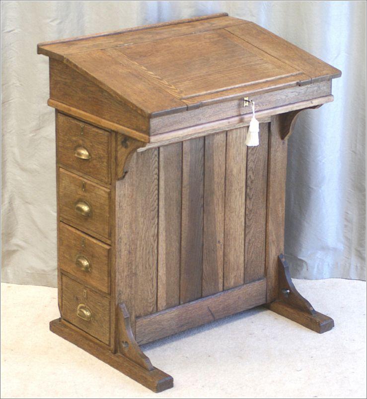 ... Antique Reception Desk 4034 Antique Oak Clerks Desk Lectern Reception  Desk Antiquedesks Net 0560 175 2007 ... - Antique Reception Desk - Medium Reception Desk Antique Repro