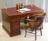 Antique Desks - Recent Examples