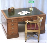Large Antique Desks