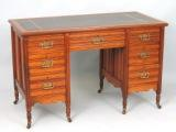 CLICK HERE TO SEE - Samll Antique Partners & Pedestal Desks for Sale