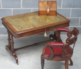 Examples:Antique Writing Tables & Library Tables