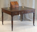 CLICK HERE FOR FULL DETAILS - Antique desks a brief history
