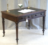 Antique Georgian Writing Table - After