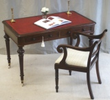 Antique Writing Table by Heals