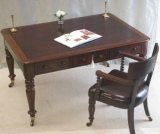 Antique Desk Finder Service