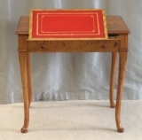 Click for full details -  Antique Georgian Writing Table