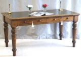 Antique Desks and Antique Furniture Restoration