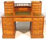 10 Reasons to Buy an Antique Desk
