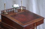Famous Antique Desk & Antique Furniture Makers
