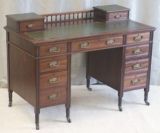 Click for full details - Small Victorian Writing Desk