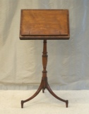 Click for full details - Antique Georgian Reading or Music Stand