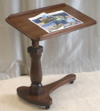 Antique Desk Accessories -  Antique Reading Writing Stand