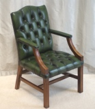 Click for full details - Fixed Gainsboriugh Chair only �615 - choice of colours