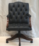 Click for full details -  Gainsborough Chair only �640 - choice of colours